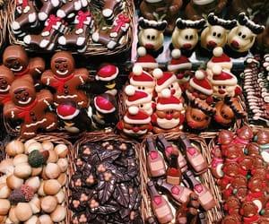 christmas and food image