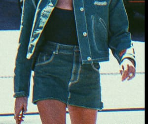 90's, outfit, and aesthetic image