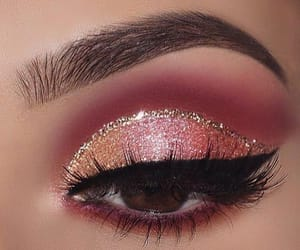 Makeup de ojo