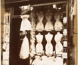 1910s, paris, and photography image