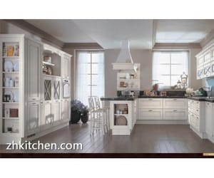 kitchen cabinet and custom kitchen furniture image