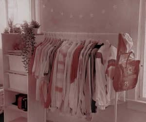 aesthetic, clothes, and room image