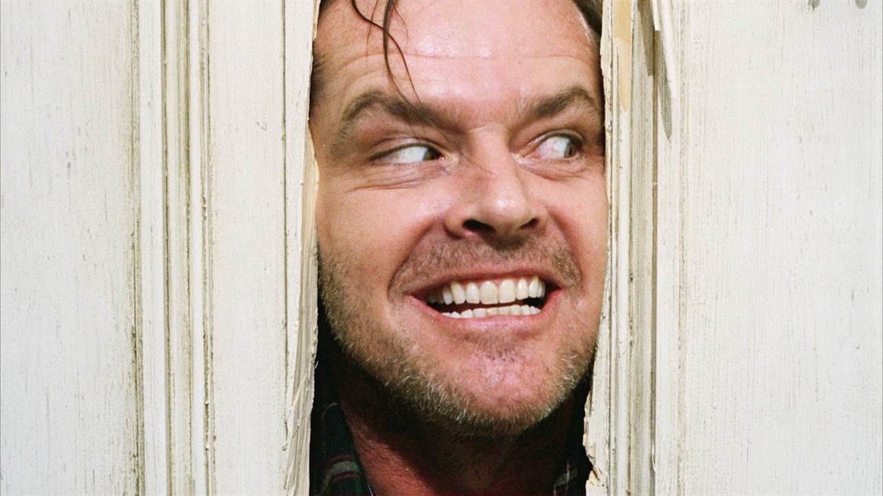 article, ghosts, and theshining image