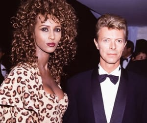 awards, david bowie, and icon image