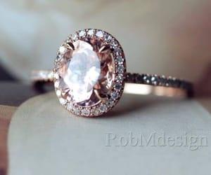 jewelry, anillos, and bodas image