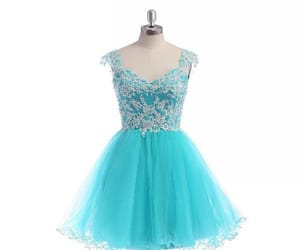 prom dress, prom dresses lace, and cheap party dress image