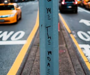 grafitti, street photography, and words image