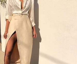 classy, Nude, and simple image