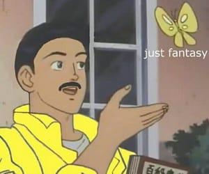 bohemian, meme, and memes image