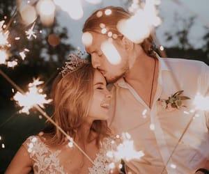 wedding, romance inspiration, and love image