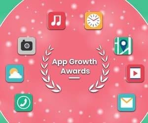 mobile app, app promotion, and app growth image