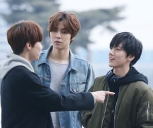 johnny, ten, and seojohnny image
