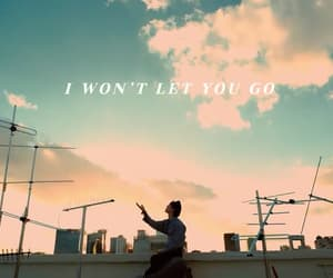 i won't let you go, newmv, and got7 image