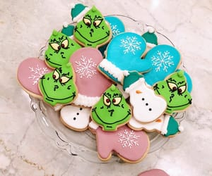 aesthetic, cute, and christmas image
