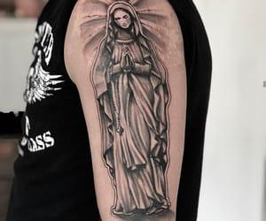 arm, Christianity, and god image