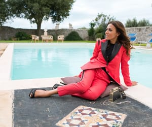 ragusa, outfit per natale, and body elisabetta franchi image
