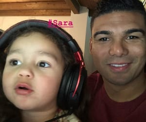 baby, daddy, and sara image
