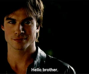 Vampire diaries Damon Salvatore
