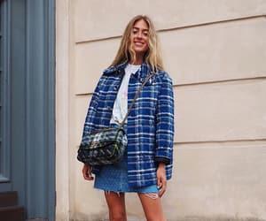fashion, moda, and street fashion image