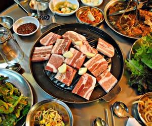Fav food. Korean cuisine literally is the best
