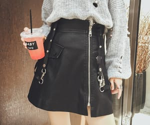 aesthetic, outfits, and ootd image