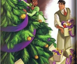 arbol, decoracion, and feliz navidad image