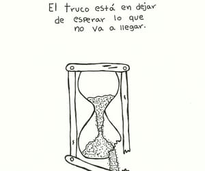 amor, wait, and broken heart image