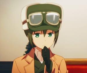 anime, anime girl, and kino image