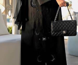 bag, black, and mode image