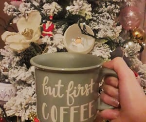 christmas, cozy, and new year image