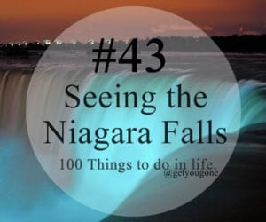 niagara falls, to do, and travel image