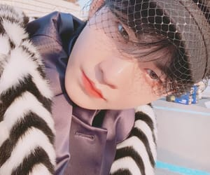 hwall, the boyz, and kpop image