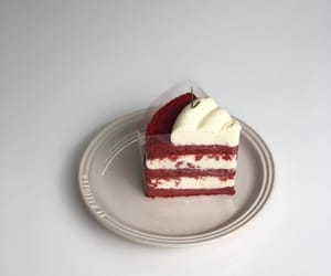 cherry, food, and minimal image