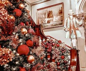 decoration, christmas, and tree image