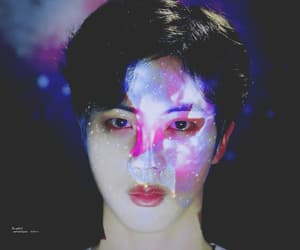 fashion, handsome, and jin image