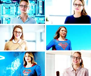 angel, super, and Supergirl image