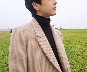 the boyz, younghoon, and kim younghoon image