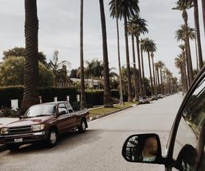 california, fun, and la image