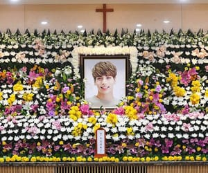angle, rest in peace, and SHINee image