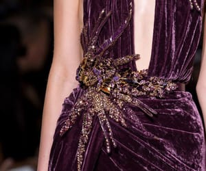 Couture, elie saab, and haute couture image