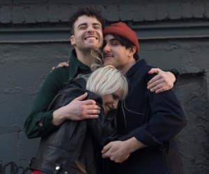 band, paramore, and taylor york image
