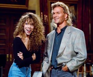 Mariah Carey, patrick swayze, and 90s image