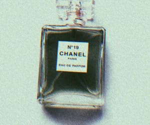 chanel, green, and luxury image