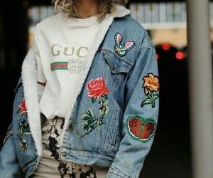 aesthetic, fashion, and moda image