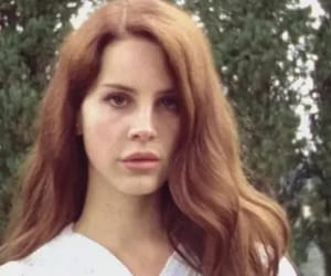 summertime sadness, aesthetic, and lana del rey image
