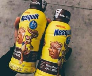 chocolate, food, and tasty image