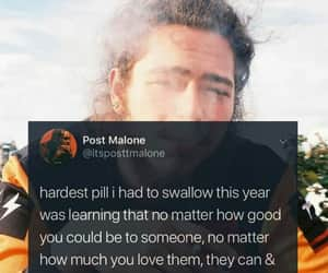 quotes and post malone image