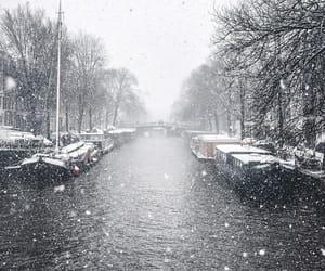 amsterdam, beautiful, and life image