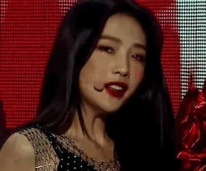 gif, red velvet, and kpop gif image