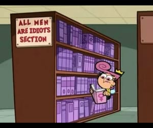 fairly odd parents, um no, and men :() image